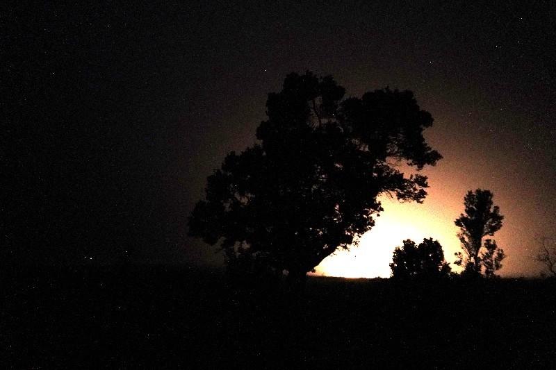 ハワイ島は曇りところにより雨か晴れ_a0095470_08210538.jpg