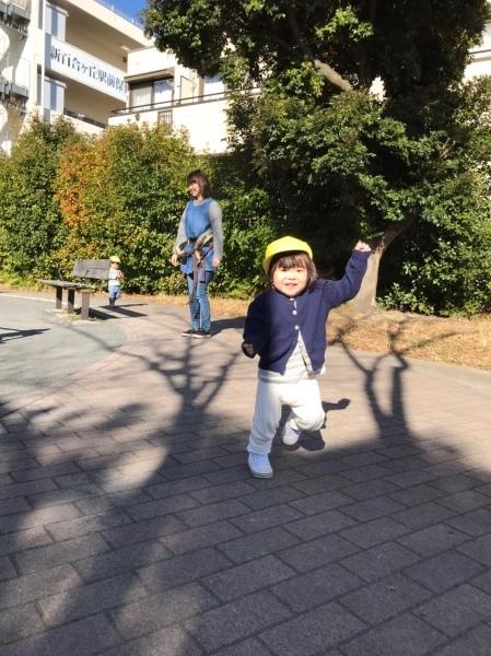 新百合ヶ丘ルーム〜お散歩〜_a0318871_19595051.jpeg