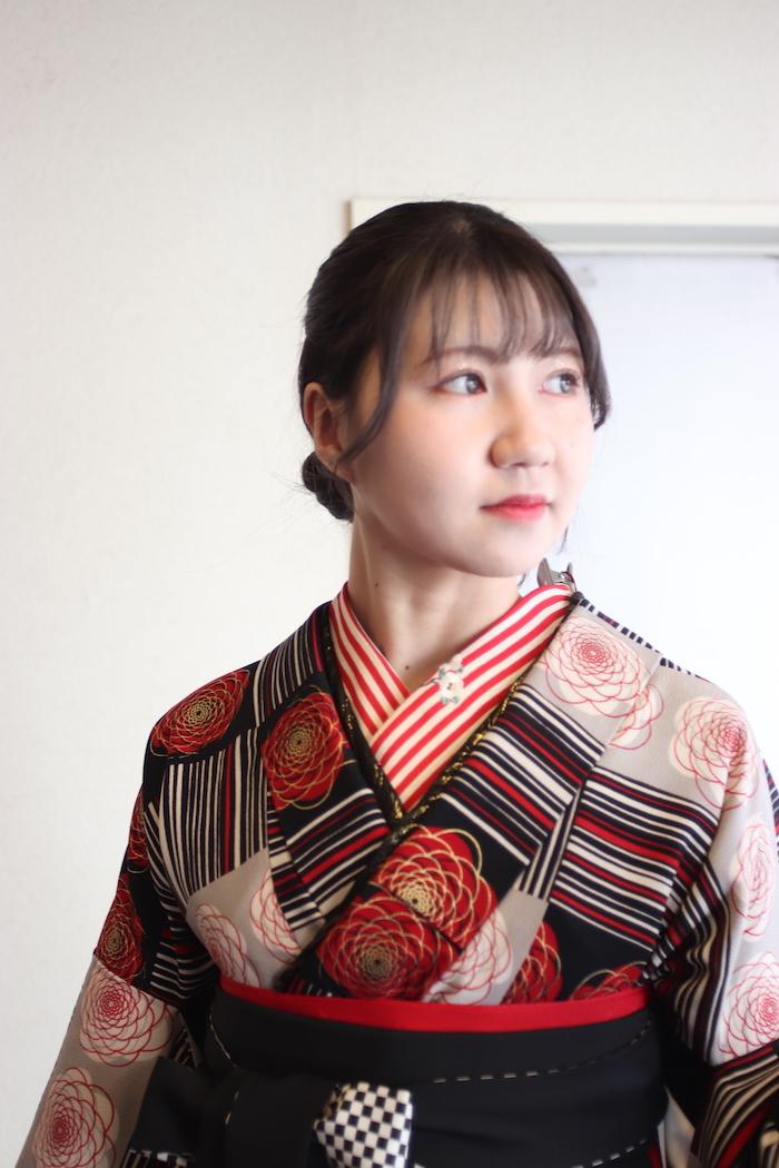 Yu-kaちゃんの卒業袴【試着画像】_d0335577_16132054.jpeg