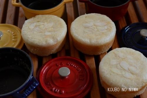 バーミキュラ10センチでパンを焼く_f0329586_15343772.jpg