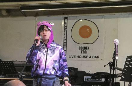 歌舞伎町の詩人たちの集い その68_a0163788_21170936.jpg