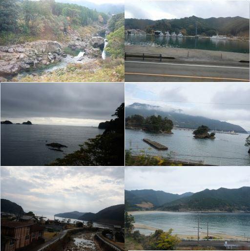 冬というのに20℃になった熊野_b0391989_21114518.jpg