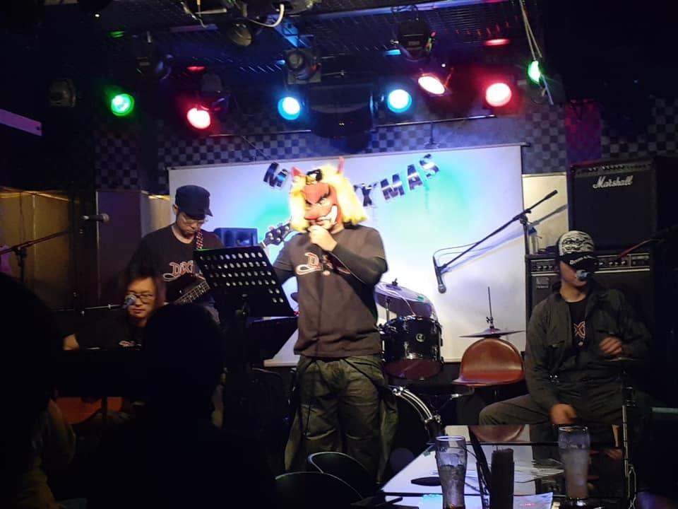 DIXIESの!アコギじゃNIGHT!!!んの巻_f0236990_02051312.jpg