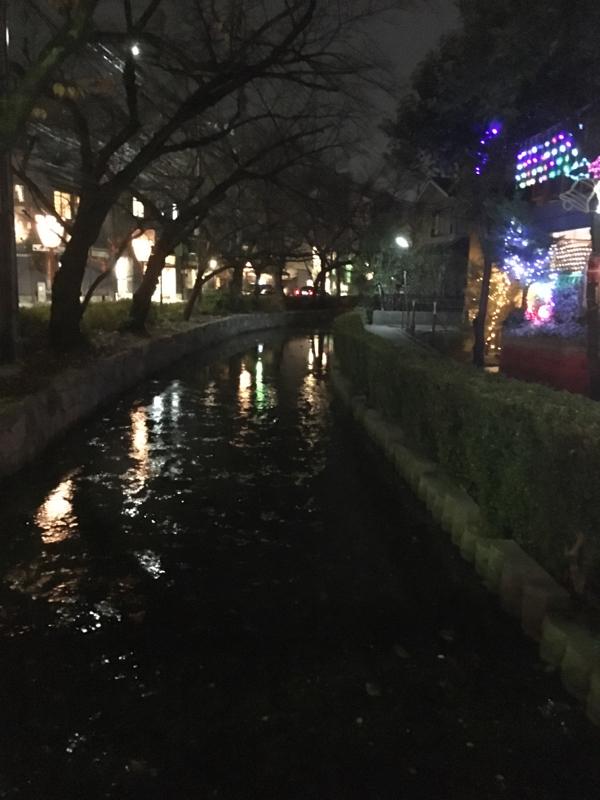 路頭に迷う〜京都_e0152493_18493305.jpg