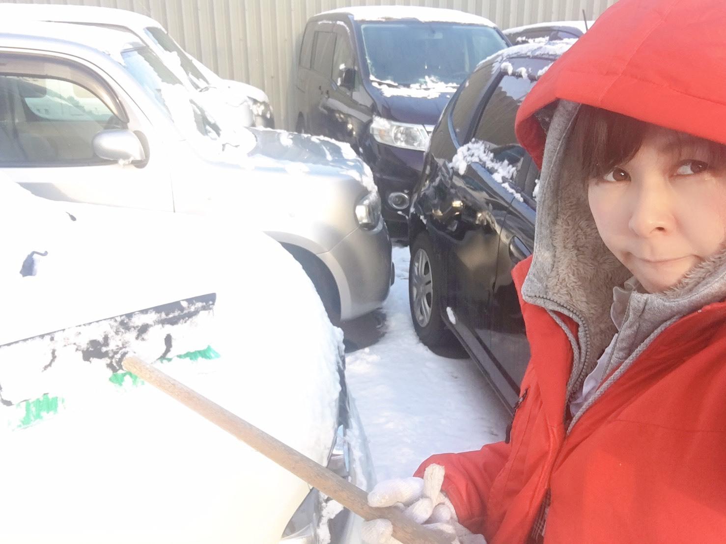 12月22日(日)☆TOMMYアウトレット☆あゆブログ(*˙˘˙*)❥❥ ミライースO様納車☆マーチW様納車★タントS様ご成約☆_b0127002_16074549.jpg