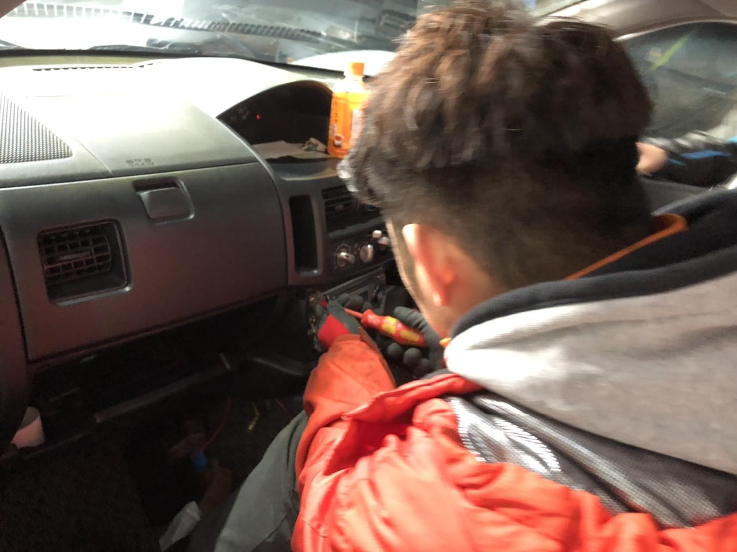 12月22日(日)TOMMYBASEブログ☆S様エブリィワゴン納車✨✨レクサス専門♬スバル車多数🎶限定車♬希少車🎶レガシィ♬フォレスター☆自社ローン_b0127002_16404103.jpg