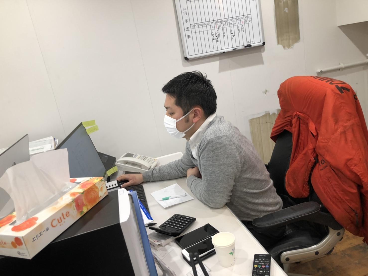 12月22日(日)TOMMYBASEブログ☆S様エブリィワゴン納車✨✨レクサス専門♬スバル車多数🎶限定車♬希少車🎶レガシィ♬フォレスター☆自社ローン_b0127002_18310658.jpg