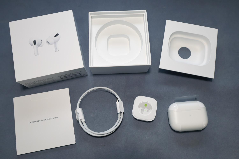 AirPods Pro 購入_f0080903_13484430.jpg