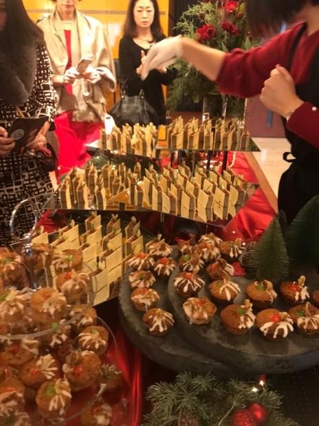 フィンガーフード協会のクリスマスイベント_a0370905_11004424.jpg