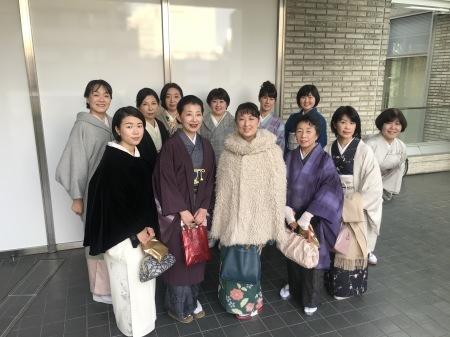 すみれ堂クリスマスランチ会_f0176305_20123499.jpeg