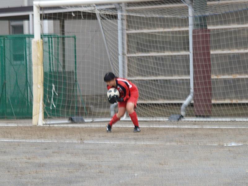 県女子サッカーリーグ 第9節(最終節)_f0375011_23131256.jpg
