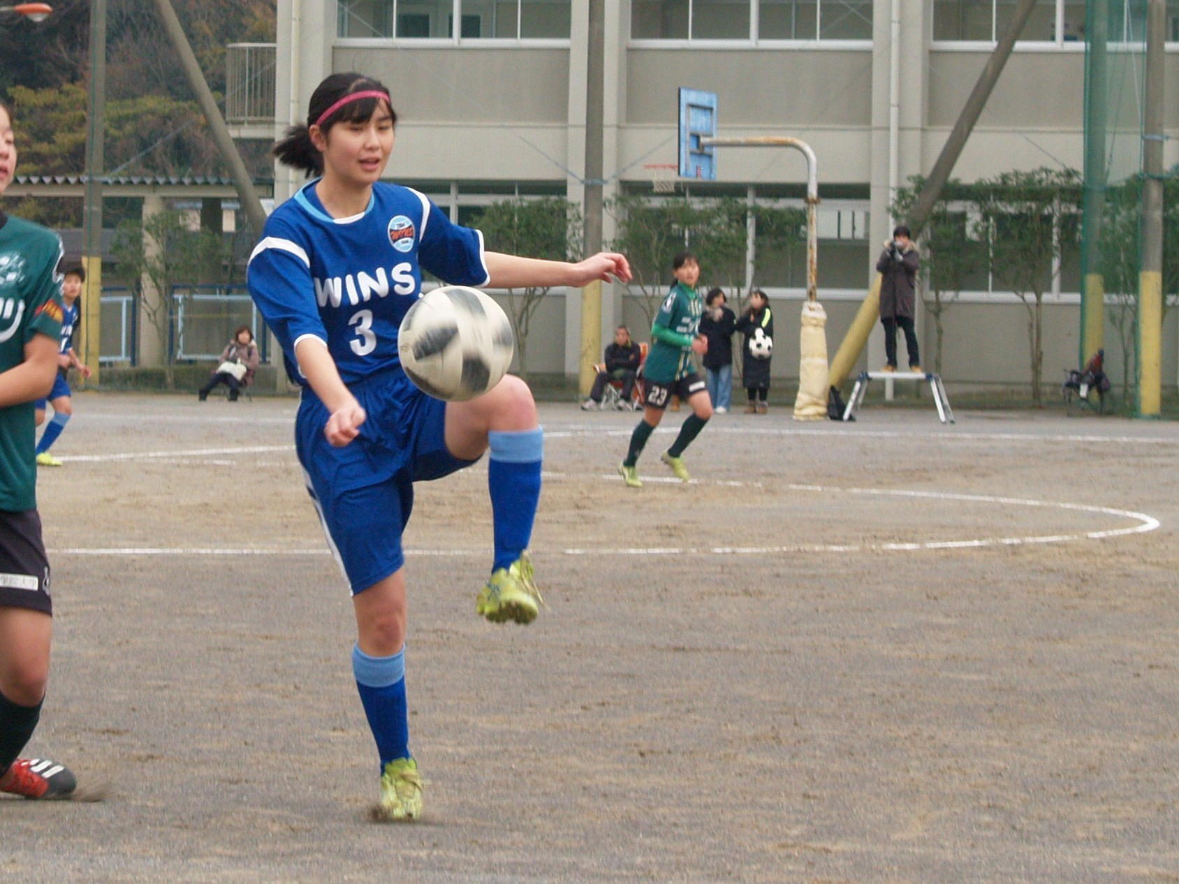 県女子サッカーリーグ 第9節(最終節)_f0375011_23131356.jpg