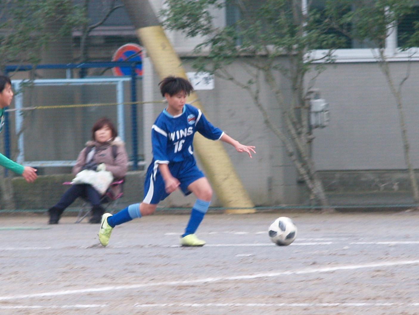 県女子サッカーリーグ 第9節(最終節)_f0375011_23132009.jpg