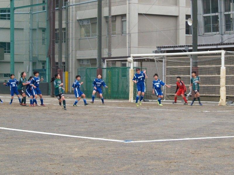 県女子サッカーリーグ 第9節(最終節)_f0375011_23133514.jpg
