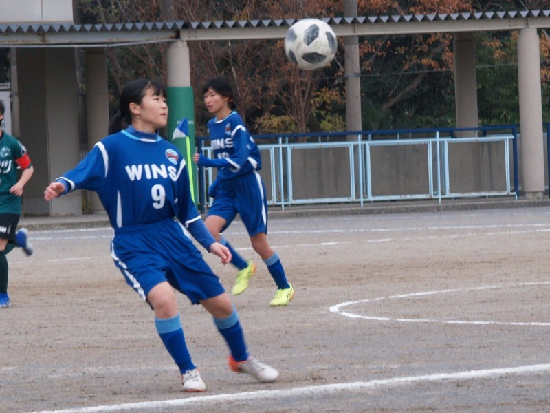 県女子サッカーリーグ 第9節(最終節)_f0375011_23143635.jpg