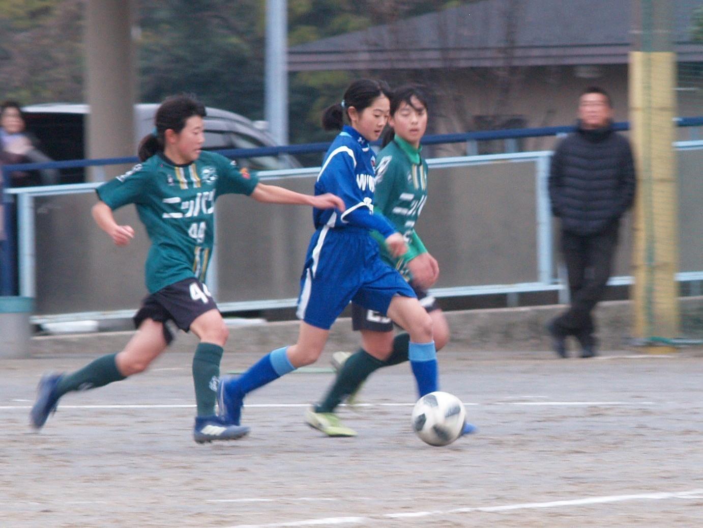 県女子サッカーリーグ 第9節(最終節)_f0375011_23143650.jpg