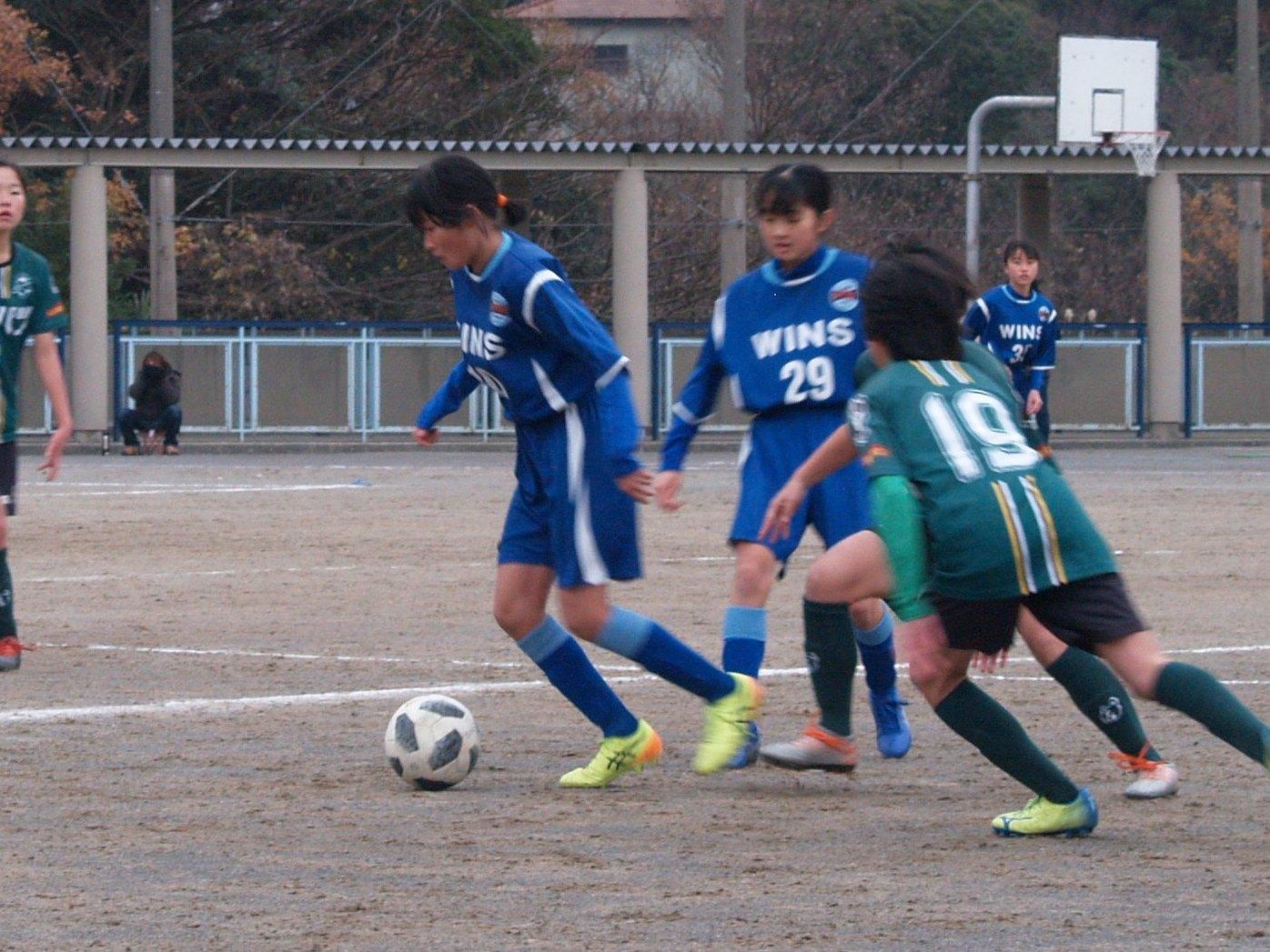 県女子サッカーリーグ 第9節(最終節)_f0375011_23143953.jpg