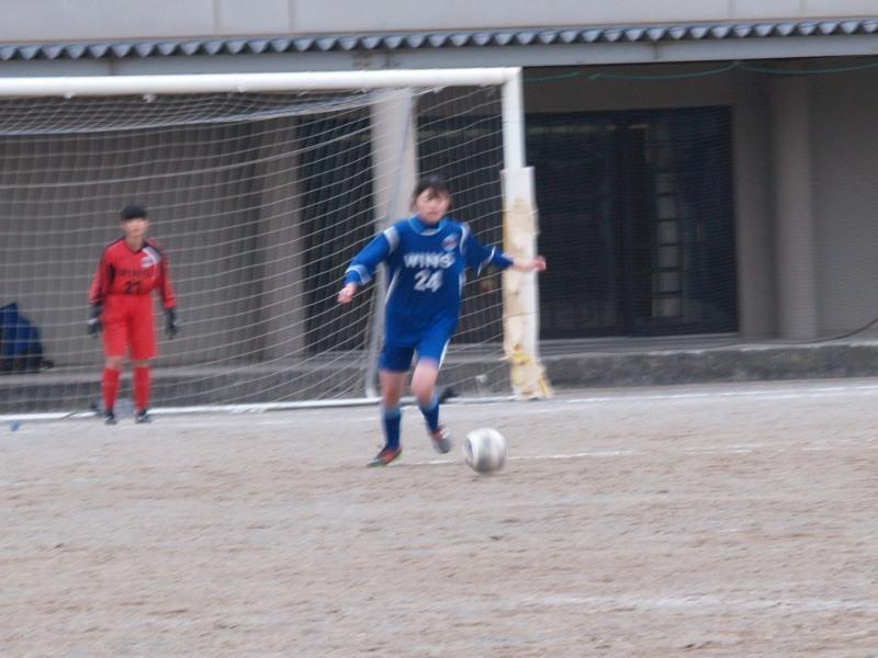 県女子サッカーリーグ 第9節(最終節)_f0375011_23143982.jpg