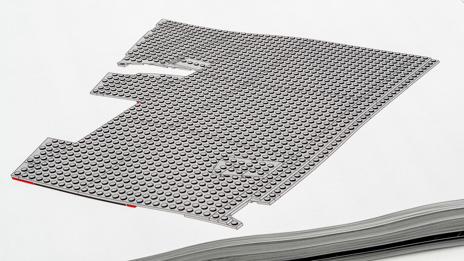 全長1mオーバー、LEGOで組む巨大なスター・デストロイヤーに本物の「優しさ」を感じた話_b0029315_17501776.jpg