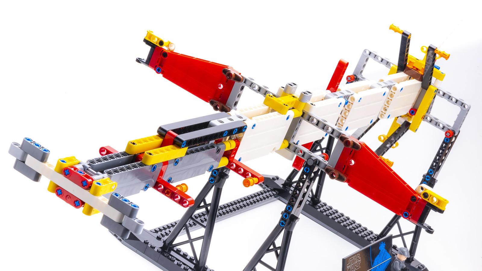全長1mオーバー、LEGOで組む巨大なスター・デストロイヤーに本物の「優しさ」を感じた話_b0029315_17575107.jpg