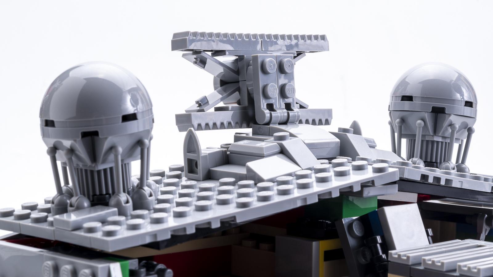全長1mオーバー、LEGOで組む巨大なスター・デストロイヤーに本物の「優しさ」を感じた話_b0029315_18205563.jpg
