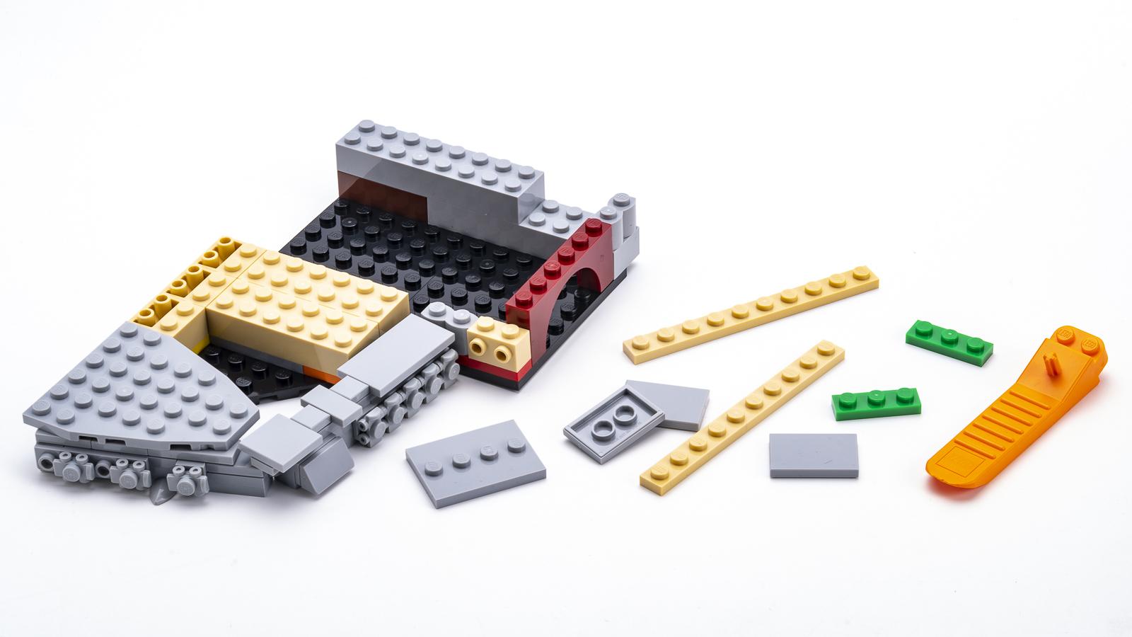 全長1mオーバー、LEGOで組む巨大なスター・デストロイヤーに本物の「優しさ」を感じた話_b0029315_18245636.jpg