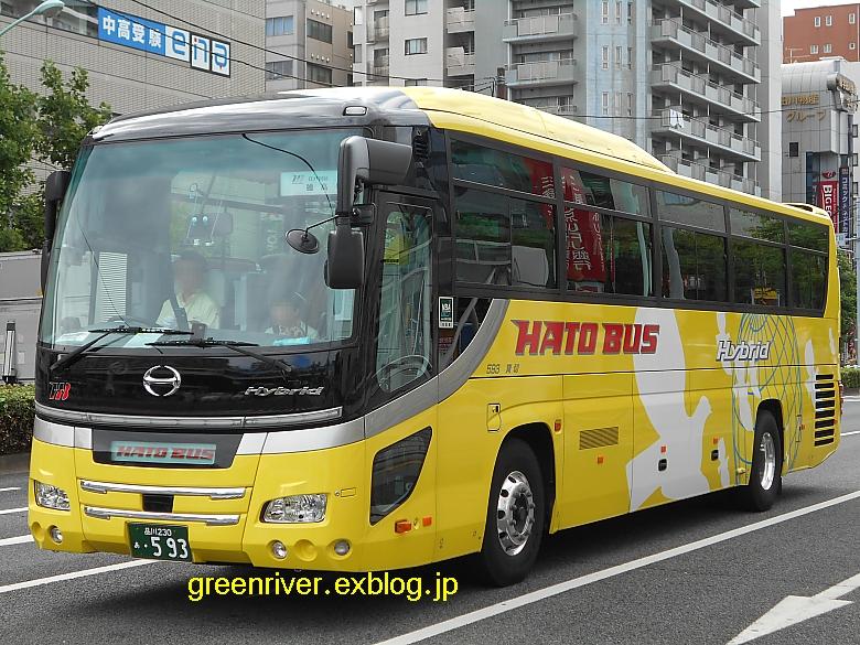 はとバス あ593_e0004218_2025319.jpg