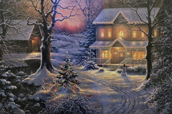 メリー クリスマス !!_d0150720_16170060.jpg