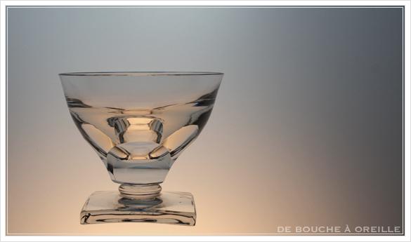"""バカラ アルブフェーラ Baccarat \""""Albufera\""""\"""" オールド バカラ グラス フランス アンティーク_d0184921_14381434.jpg"""