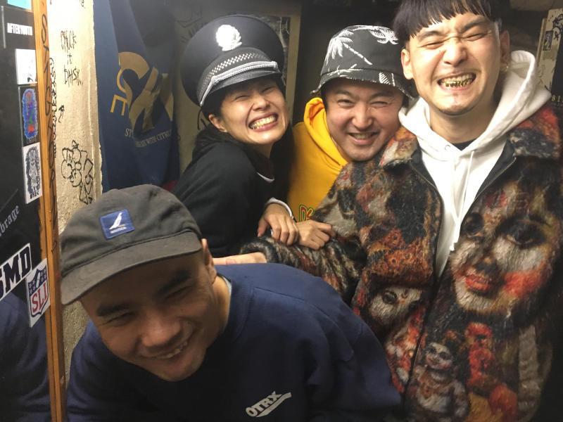 perfect ME 静岡→大阪 YUKARI_c0130623_22153596.jpg