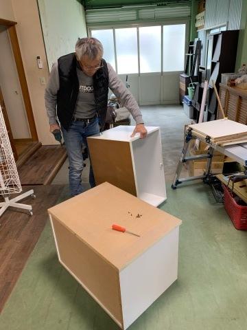 家具移動は重労働♪_c0316026_17184603.jpg
