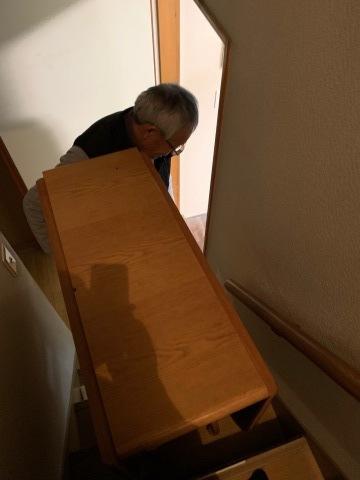 家具移動は重労働♪_c0316026_17191680.jpg