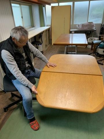 家具移動は重労働♪_c0316026_17193200.jpg