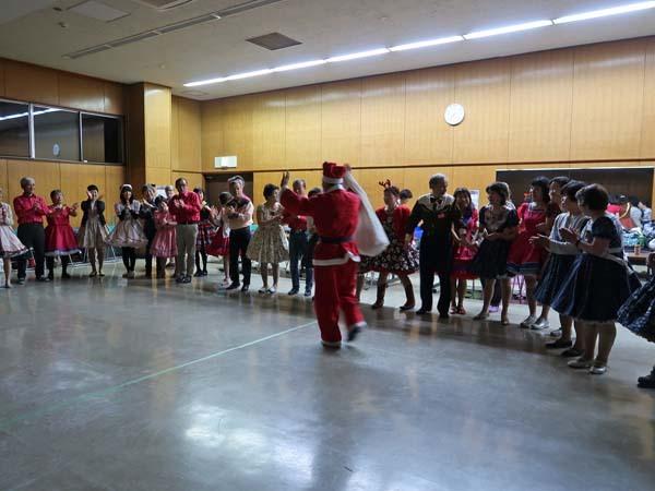 12月21日 クリスマスパーティー_b0337729_10280790.jpg