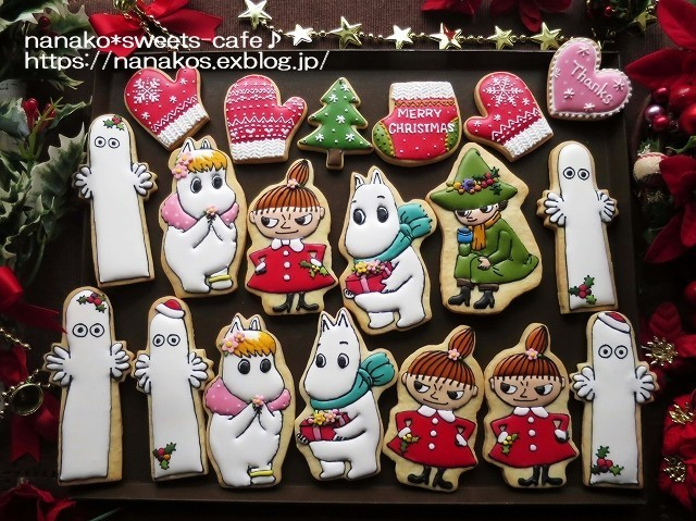 ムーミン谷のクリスマス_d0147030_13253352.jpg
