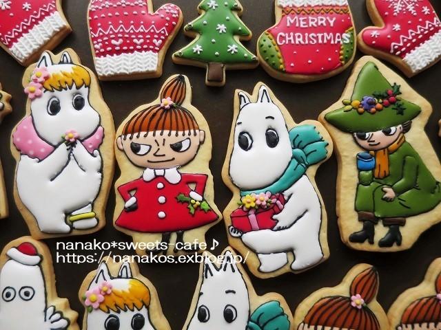 ムーミン谷のクリスマス_d0147030_13254905.jpg