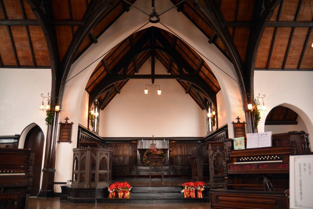 聖ヨハネ教会堂 建物ガイド_e0373930_21160635.jpg