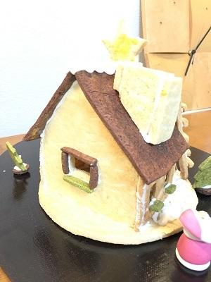 ☆お菓子のおうち☆_c0369433_11442521.jpg