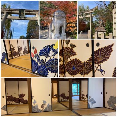 そうだ。京都、行こう。冬の京都遠征を楽しむ_c0069036_21301729.jpg