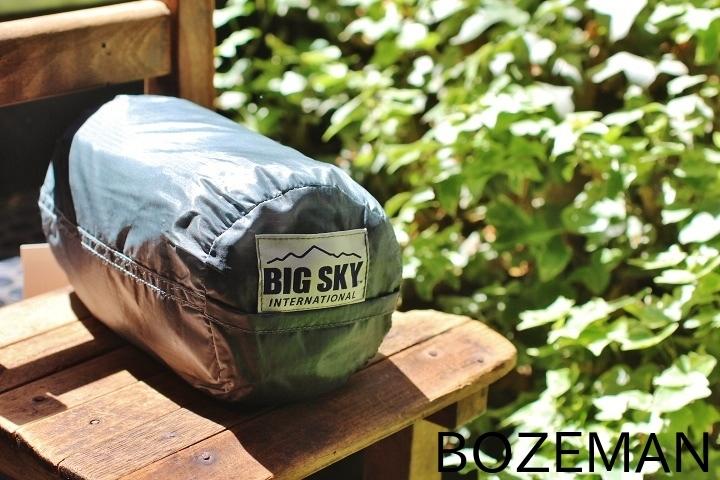Big Sky International Wisp 1P Tent_f0159943_22373834.jpg