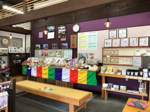 寺Cafe 蓮心庵_e0292546_22090449.jpg