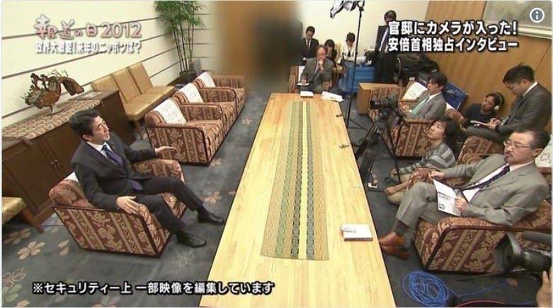 山口敬之は、元TBS記者ではなく、『総理』の著者と紹介するべきだ。_e0041047_06313301.jpg