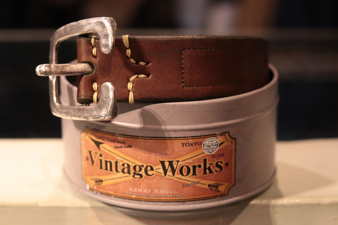 Vintage Works入荷しました!_d0140452_2250469.jpg