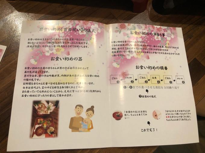 お食い初めとか仕出しとか夜の宴会とか_e0230154_00372371.jpg