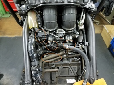 CRF1000L 燃料セッティング①_e0114857_10101263.jpg