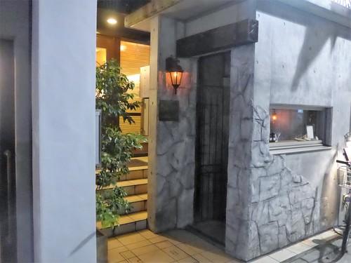 外苑前「Hiroya ヒロヤ」へ行く。_f0232060_20311453.jpg