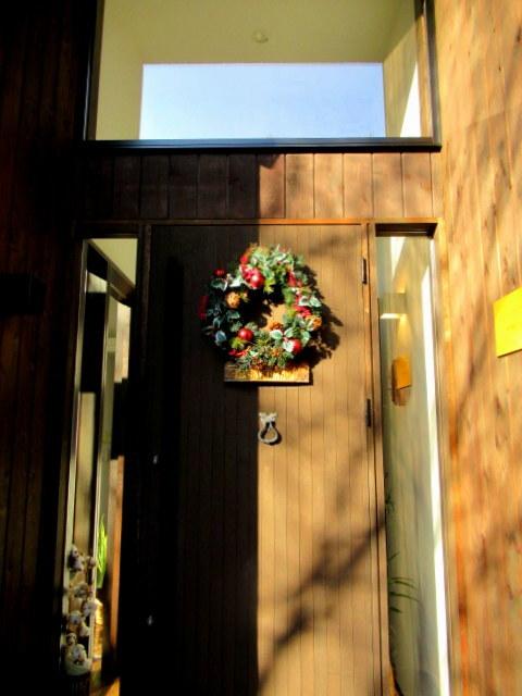 Bistro Mon.Chemin (ビストロ モン.シュマン) * ランチに再訪 ~ ザ・テラス サクマのクリスマス菓子♪_f0236260_03411203.jpg