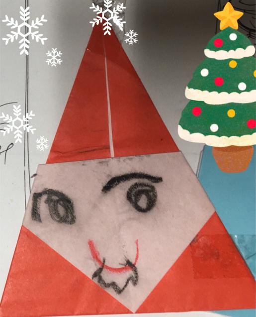 クリスマスプレゼント♪_f0324461_06192735.jpg
