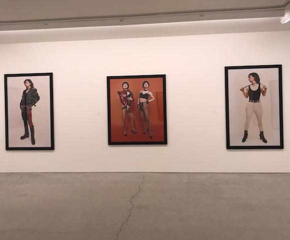 モリムラ@ミュージアムで「マイケルの肖像」を見る_f0134963_00221589.jpg