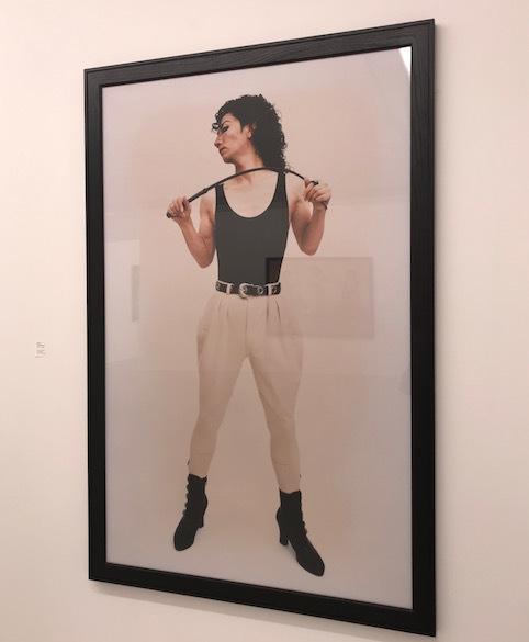 モリムラ@ミュージアムで「マイケルの肖像」を見る_f0134963_00240941.jpg